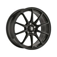 Sparco ASSETTO GARA - 7,5x17 ET45 - 5x108 - matt black