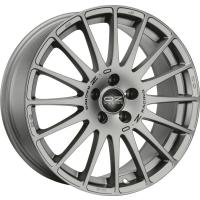 OZ SUPERTURISMO GT - 6,5x15 ET43 - 4x100 - grigio corsa
