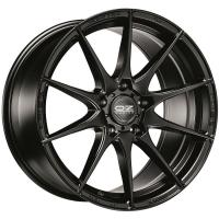 OZ FORMULA HLT - 7,5x17 ET48 - 5x100 - matt black