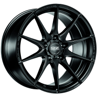 OZ FORMULA HLT - 7,5x18 ET47 - 5x100 - matt black