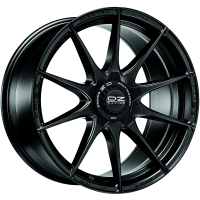 OZ FORMULA HLT - 8x18 ET48 - 5x100 - matt black