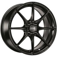 OZ FORMULA HLT - 7,5x17 ET42 - 4x100 - matt black
