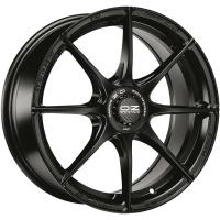 OZ FORMULA HLT - 7,5x17 ET40 - 4x108 - matt black