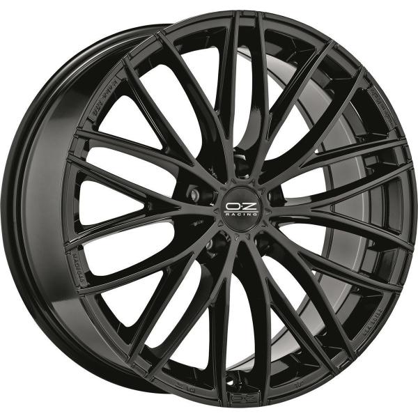 OZ ITALIA 150 - 8x19 ET45 - 5x114,3 - matt black