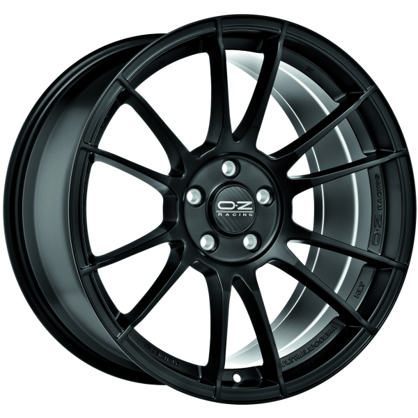 OZ ULTRALEGGERA HLT - 10x19 ET32 - Concave - 5x120 - matt black