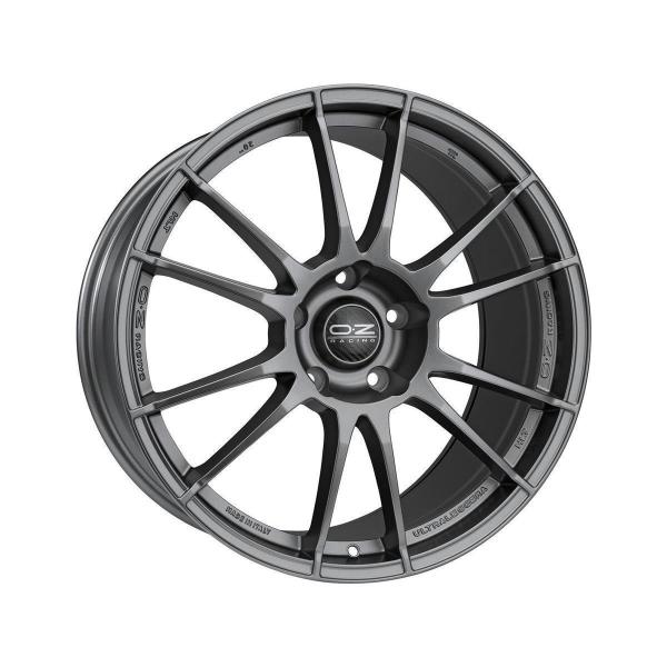 OZ ULTRALEGGERA HLT - 11x19 ET50 - Concave - 5x130 - 71,6 - matt graphite