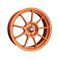 OZ ALLEGGERITA HLT - 7x16 ET37 - 4x100 - orange