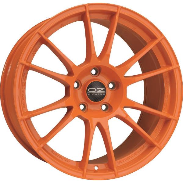 OZ ULTRALEGGERA HLT - 8,5x19 ET38 - 5x112 - orange