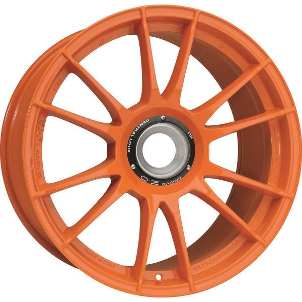 OZ ULTRALEGGERA HLT CL - 12x20 ET47 - 15x130 - ZV - orange