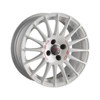 OZ SUPERTURISMO WRC - 6,5x15 ET43 - 4x100 - white