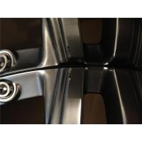 Motec MCT2 PANTERA - 9,5x19 ET35 - 5x112 - hyper black / steel lip