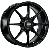 OZ FORMULA HLT - 7x17 ET37 - 4x98 - 58,1 - matt black
