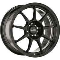 OZ ALLEGGERITA HLT - 7x16 ET37 - 4x100 - gloss black