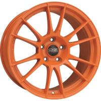 OZ ULTRALEGGERA HLT - 9,5x19 ET23 - Deep Concave - 5x120 - orange