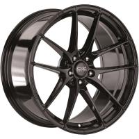 OZ LEGGERA HLT - 10x20 ET35 - 5x120 - gloss black