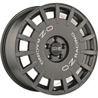 OZ RALLY RACING - 7x17 ET35 - 4x98 - 58,1 - dark graphite