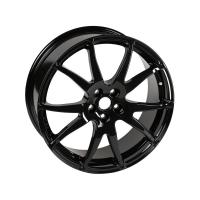 GT86 Racelite - 7,5x18 ET46 - 5x100 - 56,1 - glanzschwarz