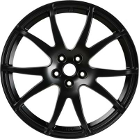 GT86 Racelite - 7,5x18 ET46 - 5x100 - 56,1 - mattschwarz