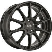 OZ HYPER XT HLT - 9,5x21 ET31 - Flat - 5x112 - gloss black